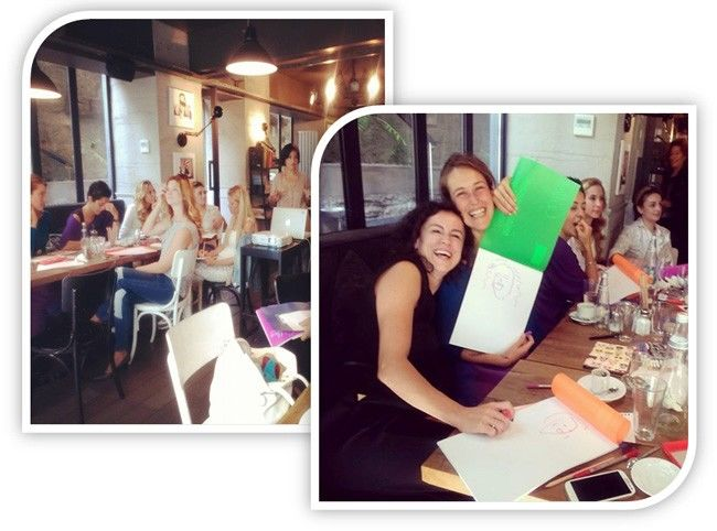 Anne Bloggerlar FLOW Coaching International'ın 'Ebeveyn Koçluk Eğitimi'ni sevdi